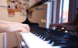 帯広市ピアノ教室